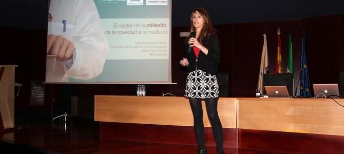 Experiencias en el desarrollo de la eHealth: salud, tecnología y startups