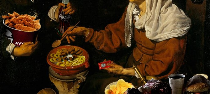 Evitar que desaparezca la dieta mediterránea
