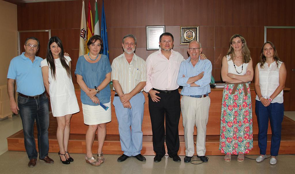 TFM Agroalimetnación julio 2015