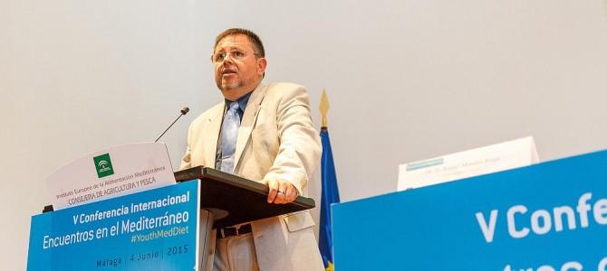 Vídeo de la charla en IEAMED