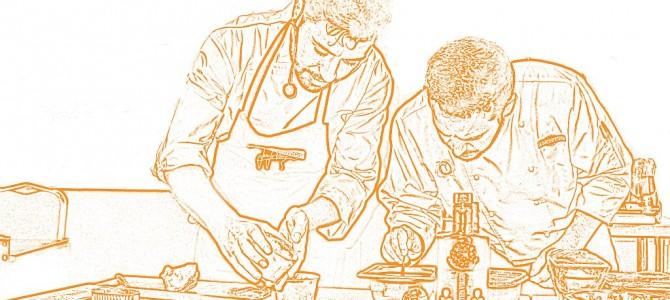 Alta cocina y mejor ciencia