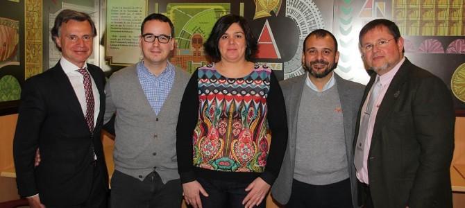 El secreto del éxito de los tres chef con estrella Michelín de Córdoba