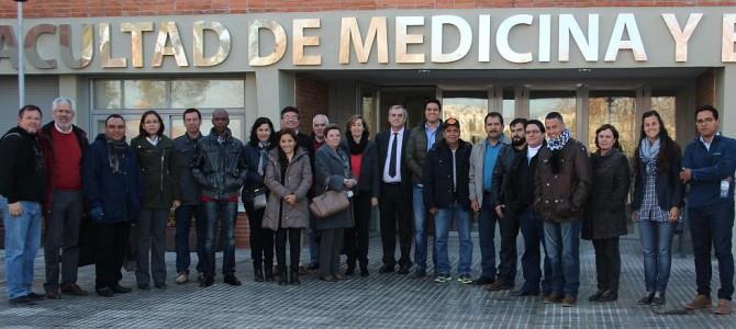 Curso de Experto en Metogología de la Investigación en Agroalimentación y Ciencias Veterinaria de la AUIP