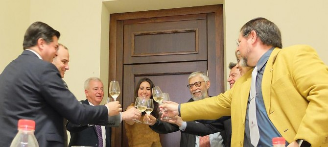Novedades en el Consejo Asesor de la Cátedra de Gastronomía de Andalucía