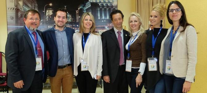 Congreso de la SEDCA 2016
