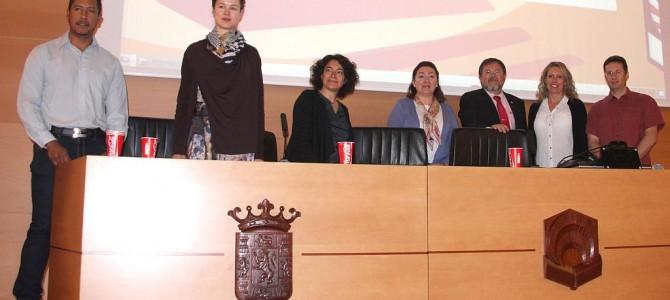 Seminario internacional de Corpus
