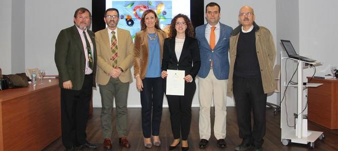 Tesis Doctoral de Sara Obregón Cano