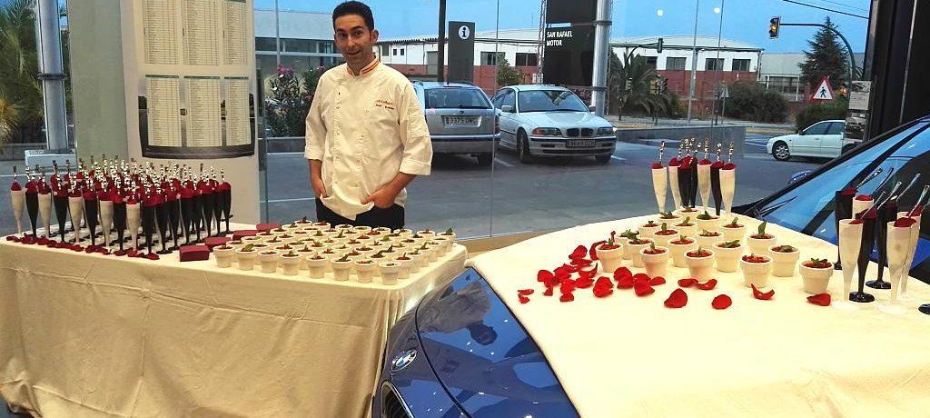 Cuenta atrás para el III Córdoba Califato Gourmet
