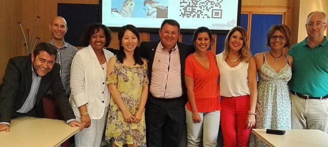 Máster en Turismo y Salud