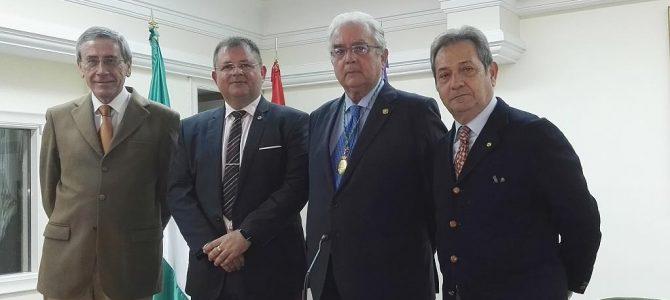 Conferencia sobre legumbres en Jaén