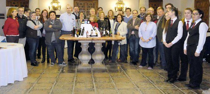 Concurso de vinagres de Vinavin