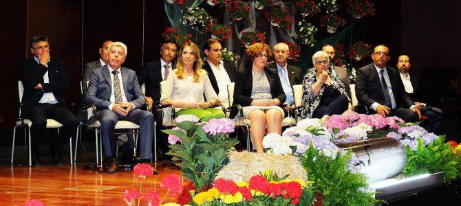Premios de Andalucía de Agricultura y Pesca 2016