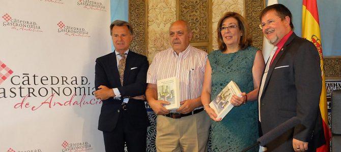 Presentación del libro del prof. Gázquez