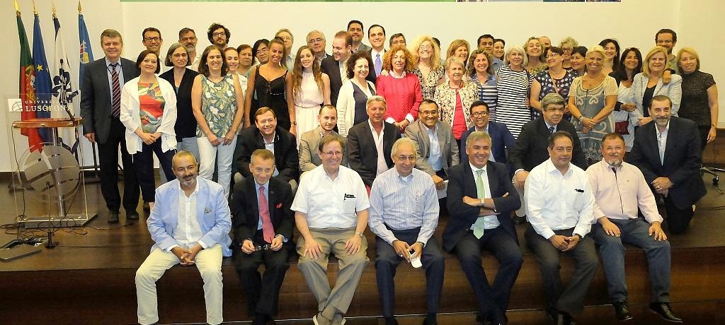 Reunión sobre edulcorantes en Lisboa