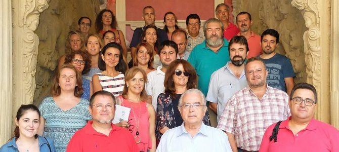 Alimentación Saludable en los cursos de verano en Baeza 2017