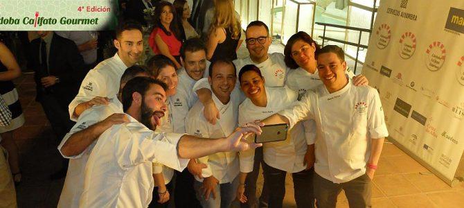Córdoba Califato Gourmet IV