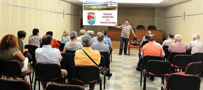 Nueva sede de la Intergeneracional en Castro del Río