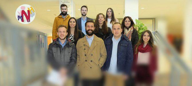 Los alumnos del Máster en Nutrición Humana, presentan sus TFMs