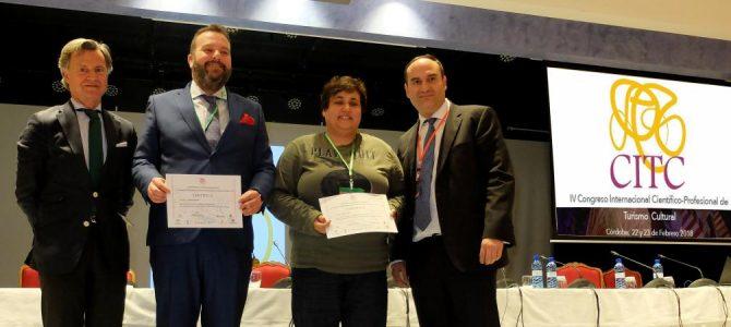 IV Congreso Internacional Científico-Profesional de Turismo Cultural