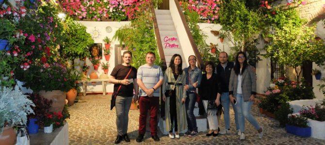 Abriendo boca en los patios de Córdoba: GastroPatios