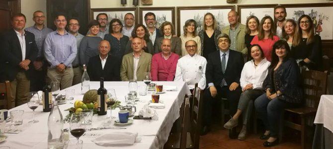 Segovia: Nutrición y Gastronomía de las comunidades autónomas españolas