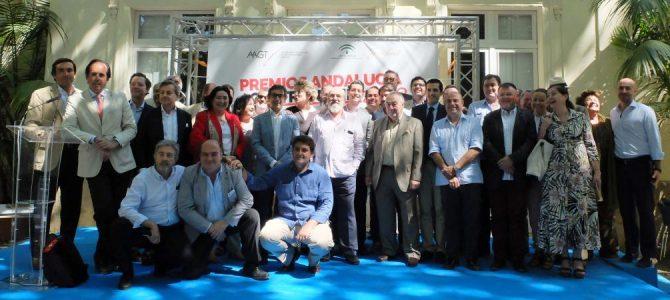 Premios Andalucía de Gastronomía 18