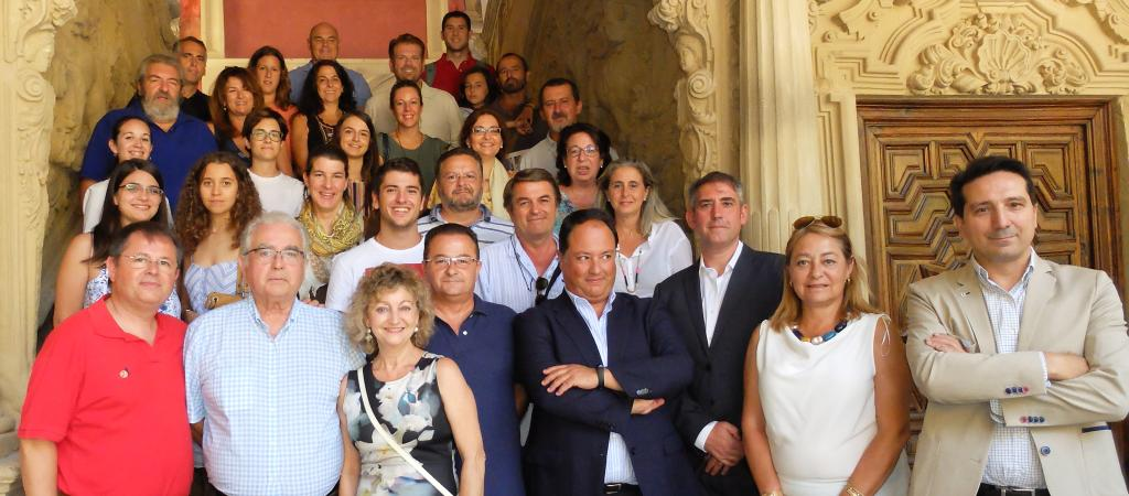 Calidad Diferenciada del Patrimonio Alimentario Andaluz. Curso de verano Baeza 2018
