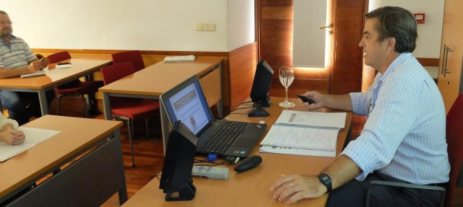 La Certificación de la Calidad Alimentaria. Juan Luis Maldonado Borrego