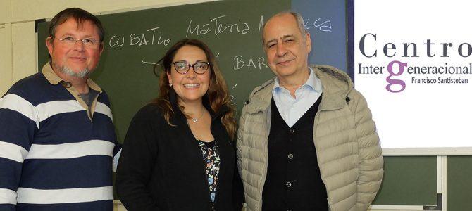 Nutrición y cultura alimentaria Iberoamericana en la Intergeneracional