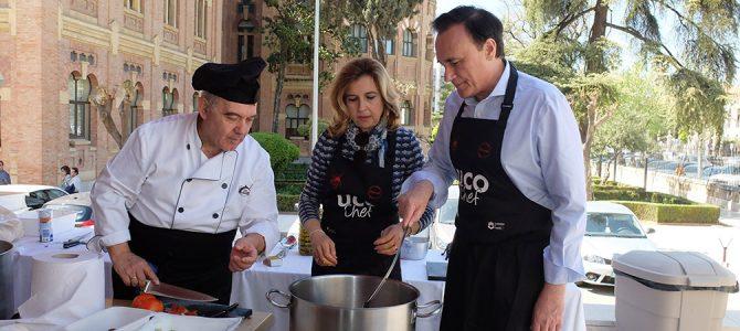 UCO-Chef el perol Magnífico