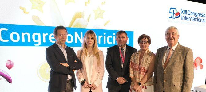 Congreso Internacional de Nutrición, Alimentación y Dietética 2019