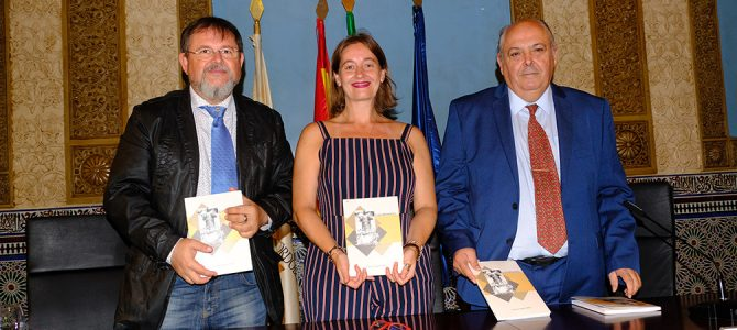 Gastrosofía en el inicio de curso de la Cátedra de Gastronomía de Andalucía