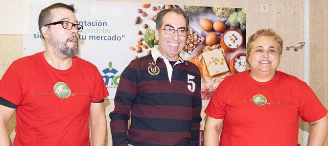 12 meses de actividades en los mercados de Córdoba