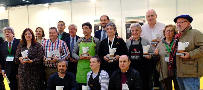 Premios y Distinciones Gustoko 2020