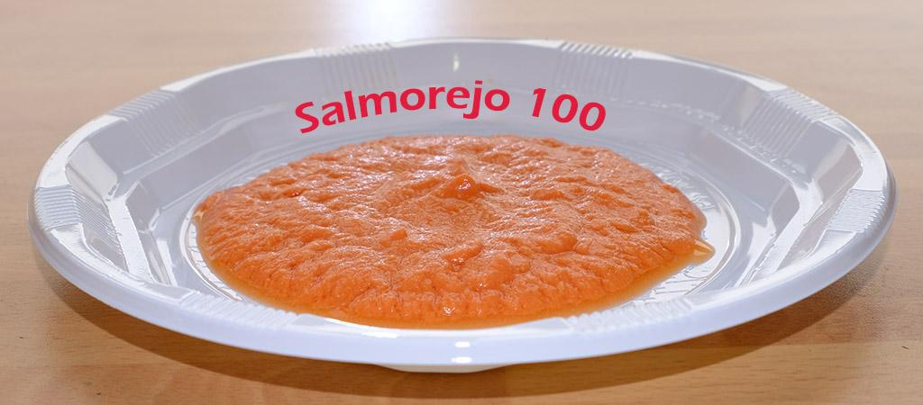Salmorejo 100