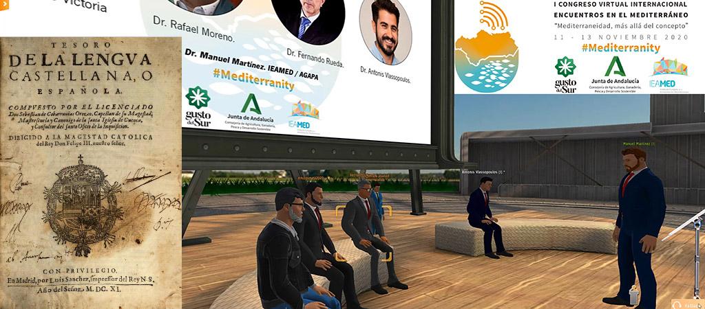 Primer congreso online sobre Dieta Mediterránea